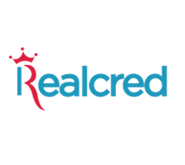 RealCred logo